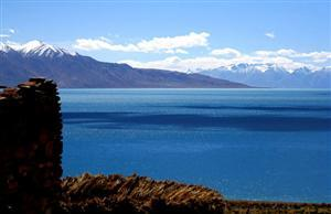 Lake Tangra Yumco