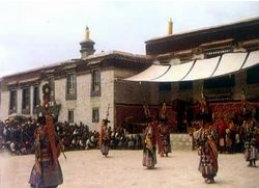 Shodain Monastery