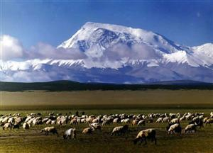 Namnani Peak