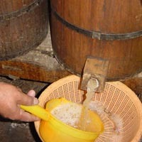 Highland Barley Wine