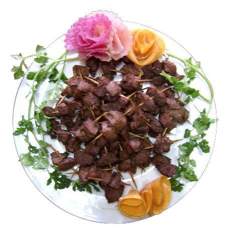 Yamdrok Air Dried Meat