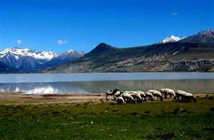 Rawok Lake