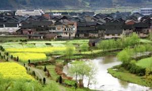 Longli Ancient Town