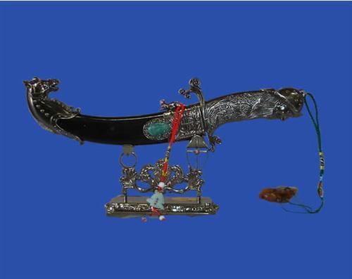 Mongolian Knifes