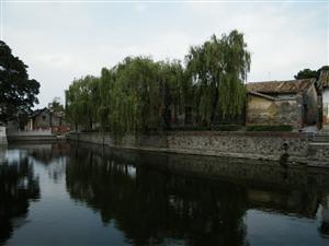 Dongguan Nanshe Village
