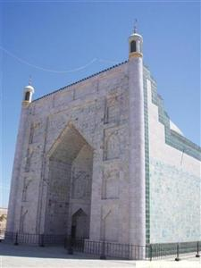 Mausoleum of Kumul Uygur Kings