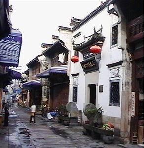 Tangyue Stone Arches