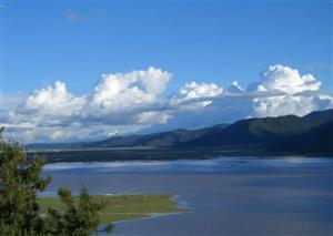 Lake Napa