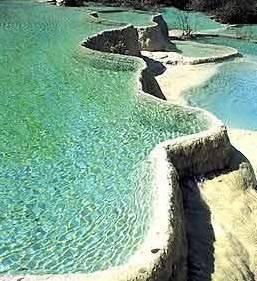 Yingbin Pond