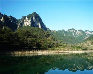 Manghe Natural Reserve