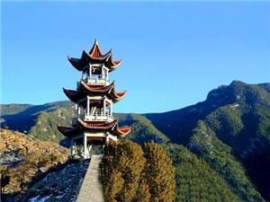 Helan Mountain Evangelic Temple