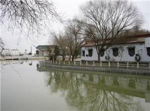 Chuxiu Garden