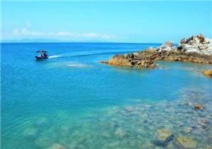 Sanmen Island