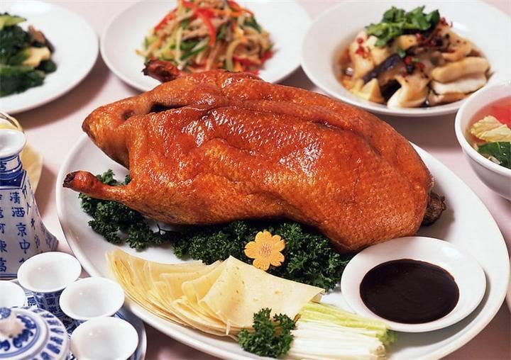 Fangzhuang Quanjude Roast Duck Restaurant