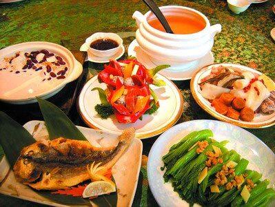 Dai Jia Cun Restaurant