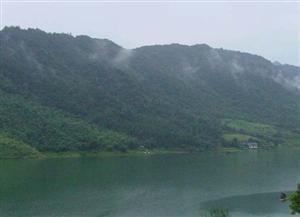 Qingshitan Reservoir