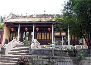 Temple of General Guanyu