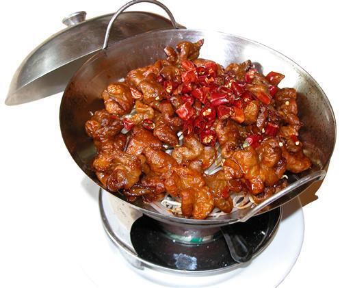 Jinlong Zhai Restaurant