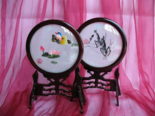 Hunan (xiang) Embroidery
