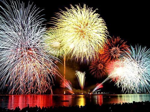 Liuyang Fireworks
