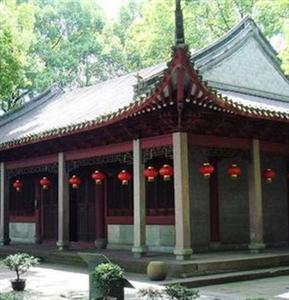 Tianyi Pavilion