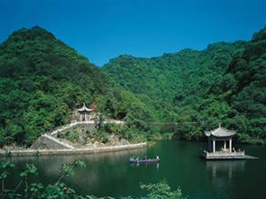 Ningbo Nanxi Hot Spring