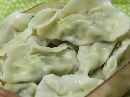 Ningbo Lard Dumpling