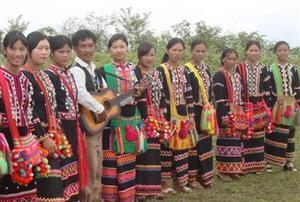 Lahu Ethnic Minority