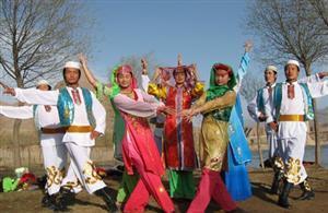 Salar Ethnic Minority