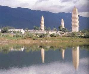 Changwen Pagoda