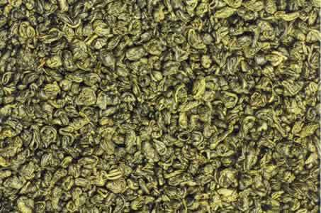 Pingshui Gunpowder Tea
