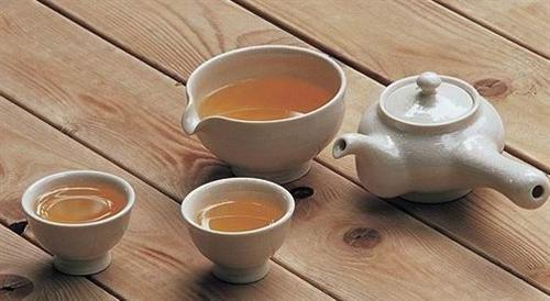 Qingyuan Tea Cake