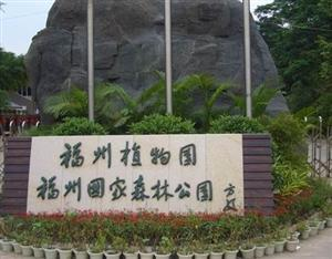 Fujian National Forest Park
