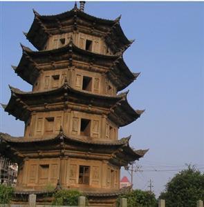 Guanghua Temple