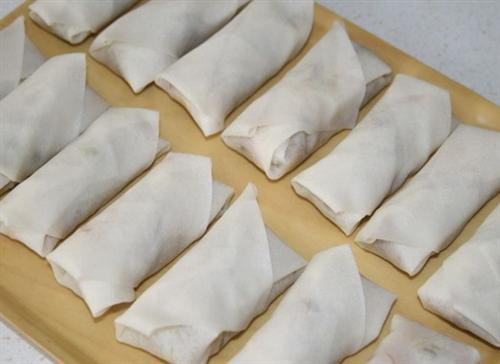 Liancheng Rice Paper