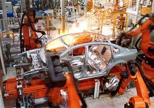 Shanghai Volkswagen Automotive Company