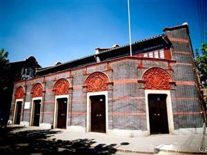 Site of the 1st Congress of the Chinese Communist Party