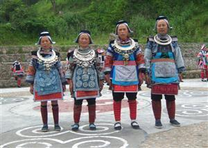 Dong Ethnic Minority