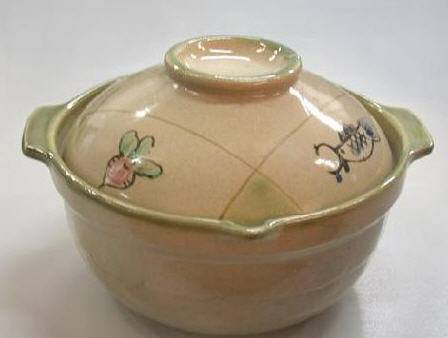 Lanzhou Earthen Pot