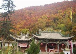 Xinglong Mountain