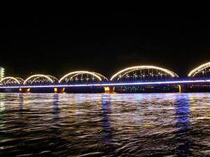 Zhongshan Bridge