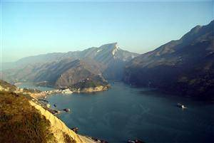 Baidicheng
