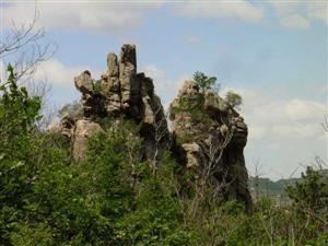 Qianjia Zhai Scenic Area