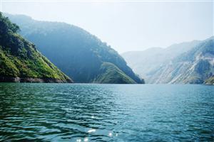 Lancang River