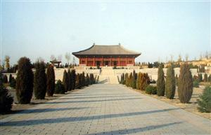Huangdi Town