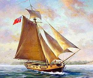 Maritime History of China