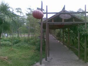 Baimanongzhuang (White Horse Farm)