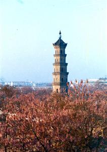 Xuege Pagoda
