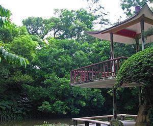 Lan Pu (Orchid Garden)