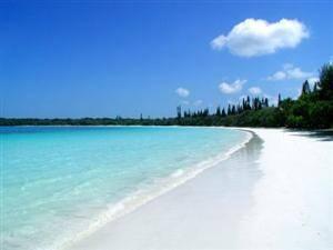 Middle Sea Beach